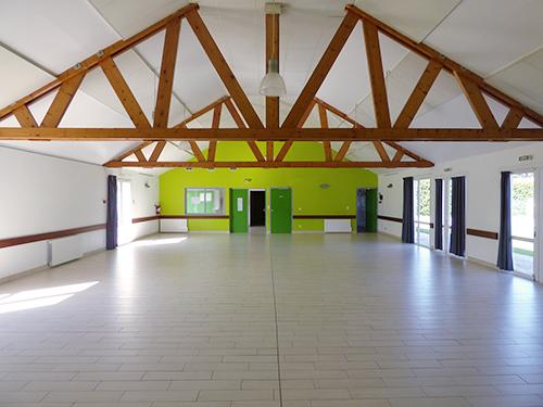 Salle Des Fetes Mairie De Thietreville